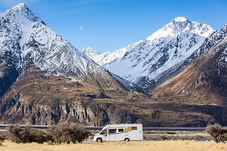 5 Reasons to Visit New Zealand with Wilderness Motorhomes