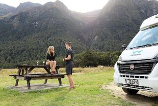 Campervanning is the Secret Weapon for a Teen Holiday