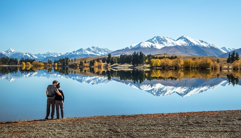 Why New Zealand is the Ultimate Road Trip