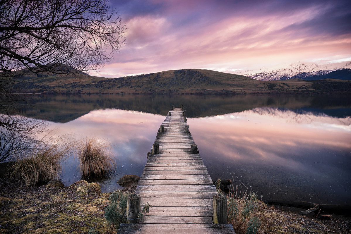 DK Photography_Lake Hayes New Zealand