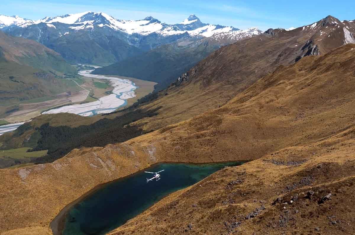 Aerial-views-of-South-Island