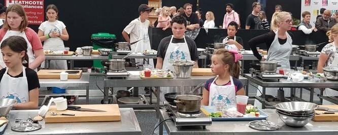 The Great New Zealand Food Show Hamilton (2)