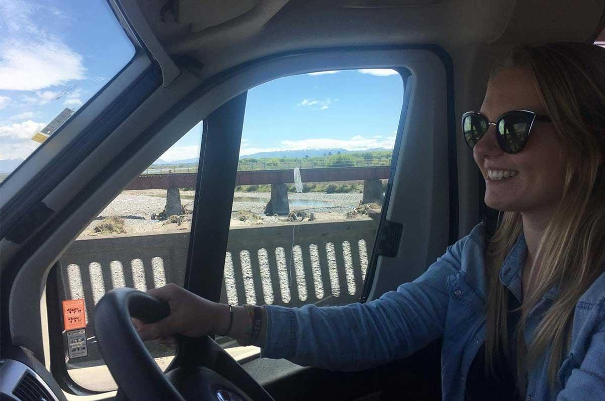 Georgia-driving-motorhome