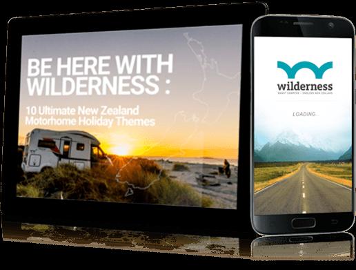 10 Ultimate NZ Motorhome Journeys
