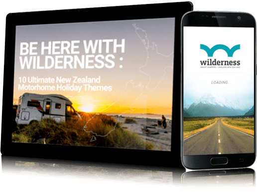 10 Ultimate NZ Motorhome Journeys