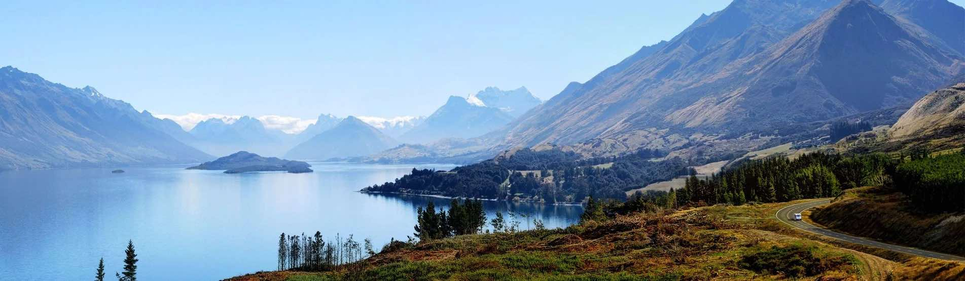 Explore with Wilderness Motorhomes