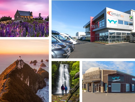 Welcome to Wilderness