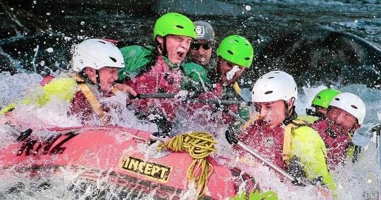 half price rafting new zealand
