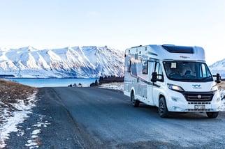 Inside Tours: Ranger 4 and Peak 4 Campervans