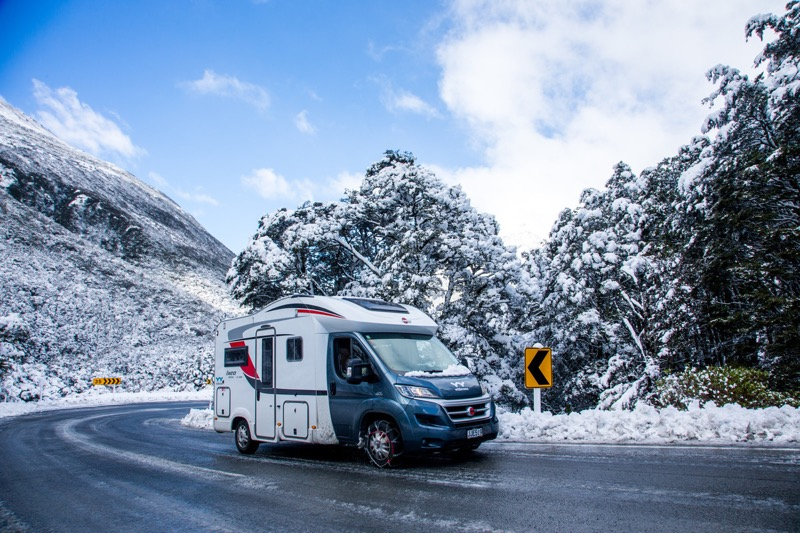 Great June Motorhome Holiday Specials at Wilderness!