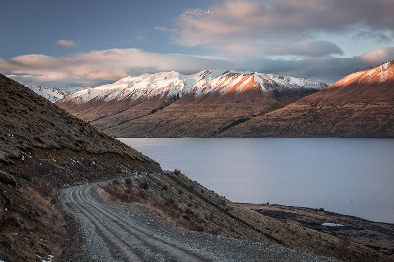 New Zealand Winter Wonderland
