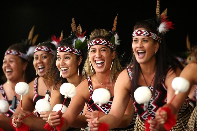 Kia Ora! It's Māori Language Week