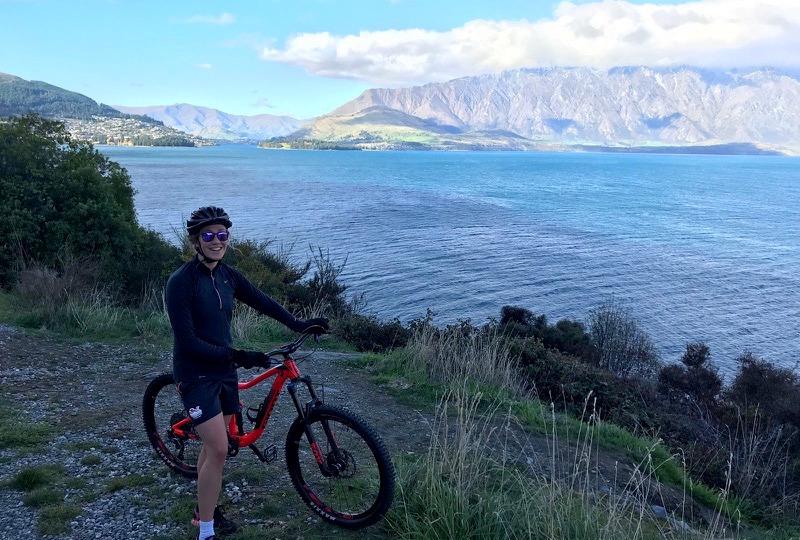 Mountain Biking Queenstown