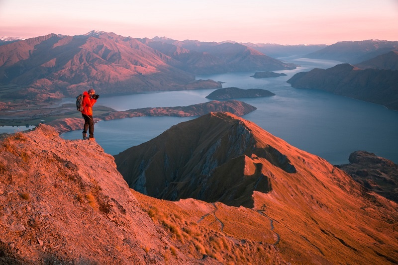 Top 10 New Zealand Must-Do's