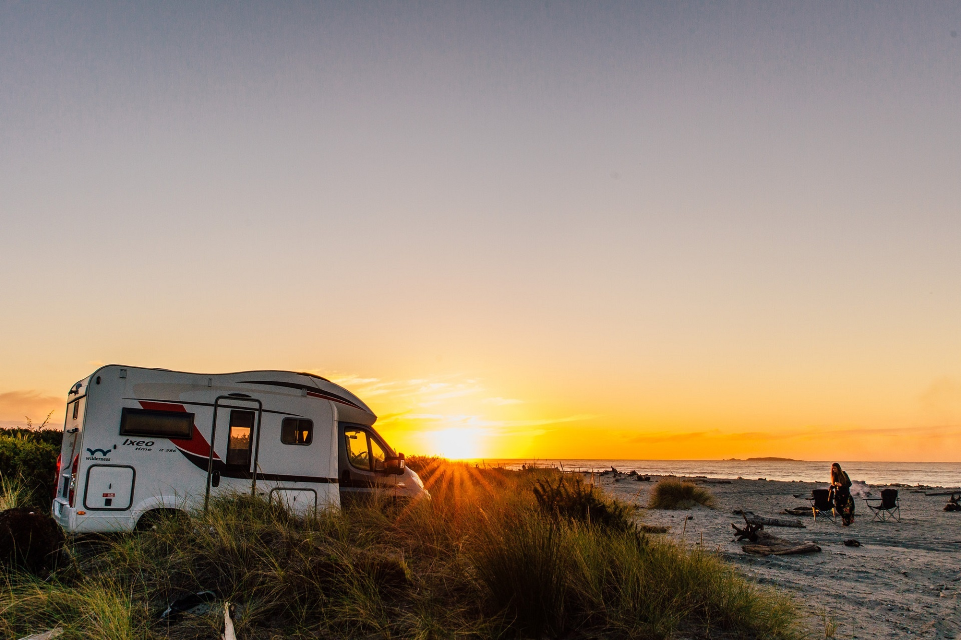 Our 9 Day Motorhome Adventure Around New Zealand's South Island