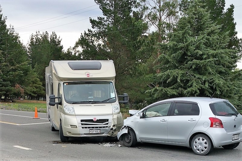 Do I Need Campervan Rental Insurance?