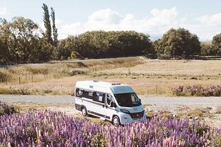 10 Tips for Planning your First New Zealand Campervan Trip