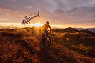 10 Amazing Adventure Activities in New Zealand