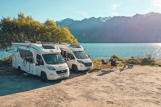 How to Choose your Ideal Wilderness Motorhome
