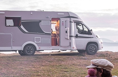Motorhome Camping in New Zealand: A Complete Guide