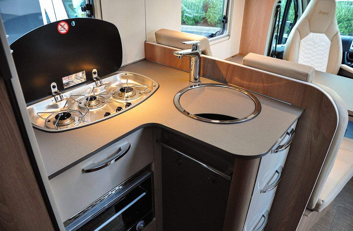 Twin / King for 2 -  Fully Equipped Kitchen