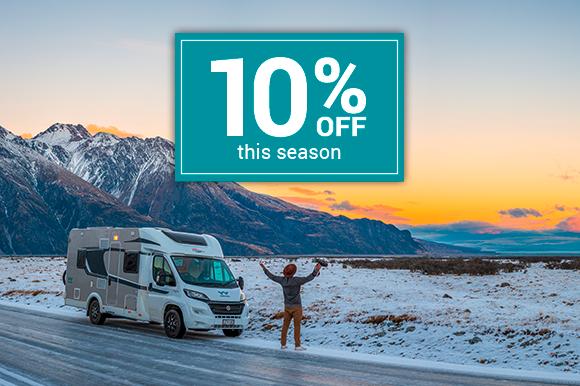 10% Winter Special
