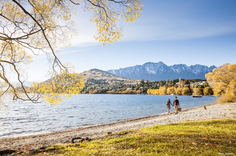 Five Reasons to Travel NZ by Motorhome in March
