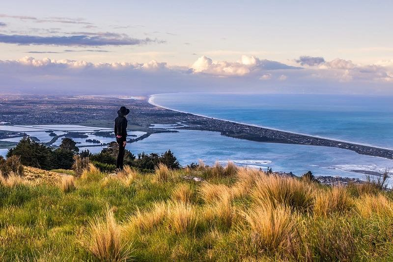 Port Hills Christchurch