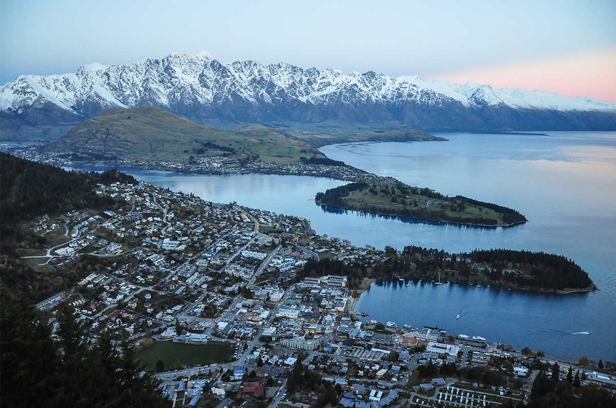 Queenstown-top-NZ-destination
