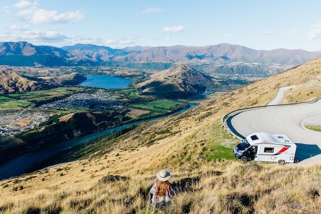 Motorhomes New Zealand