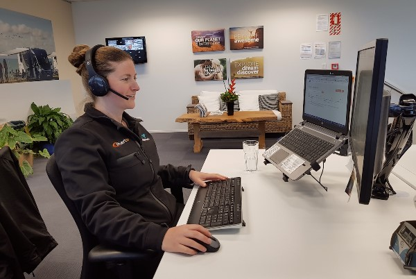 Extended Hours for European Call Centre