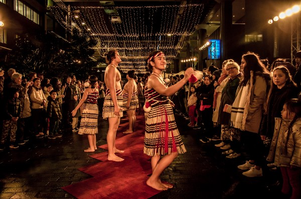 Matariki Maori New Year