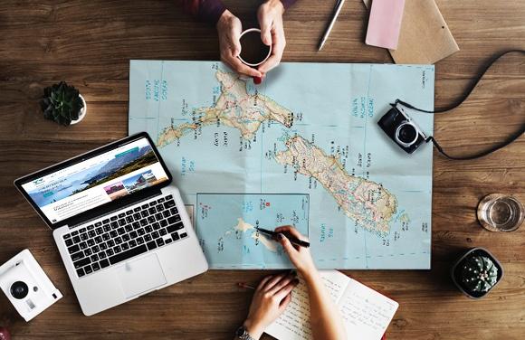 Planning Your Campervan Trip to NZ
