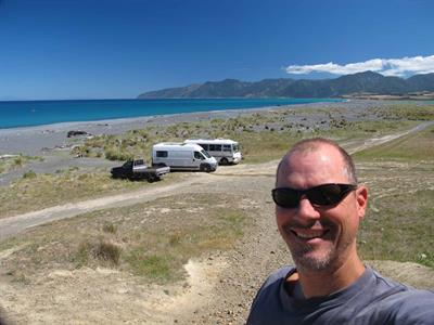 Scott Cook NZFrenzy Wildernessts