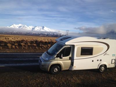 campervan, hiring, road trip, RV,