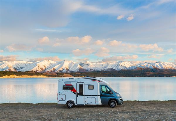 Wilderness Motorhomes Freedom Camping