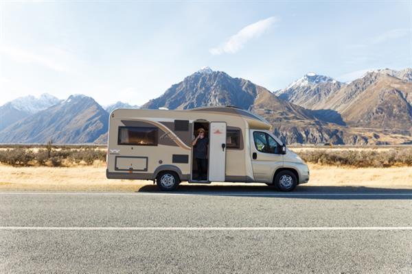 Tour NZ Mt Cook