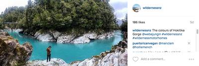 Environment, New Zealand, holidays,