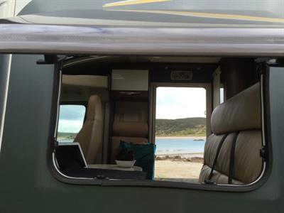 campervan, holiday, new zealand, RV