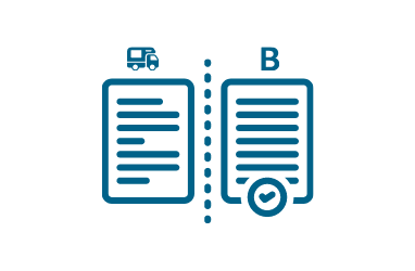 Worksheet: Rental Inclusions, Add-ons, Extra Fees Comparison